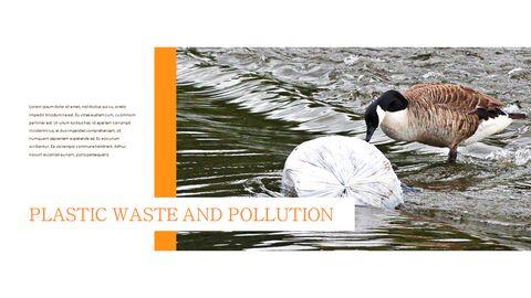 플라스틱 오염이 증가하고 있습니다 슬라이드 템플릿_14
