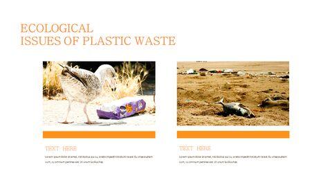 플라스틱 오염이 증가하고 있습니다 슬라이드 템플릿_17