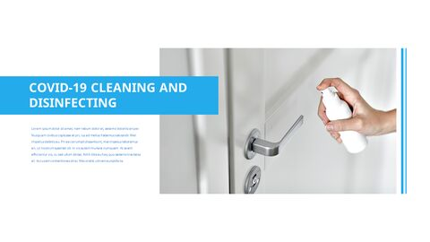 COVID-19 Cleaning and Disinfecting PowerPoint Presentations_04