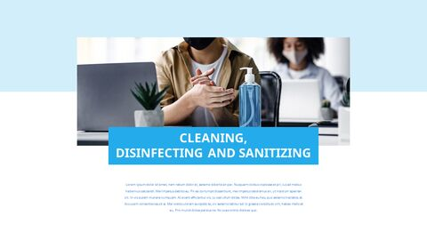 COVID-19 Cleaning and Disinfecting PowerPoint Presentations_09