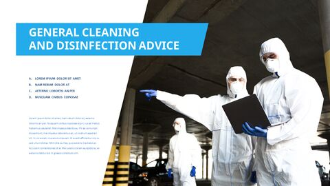 COVID-19 Cleaning and Disinfecting PowerPoint Presentations_13
