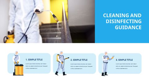 COVID-19 Cleaning and Disinfecting PowerPoint Presentations_15