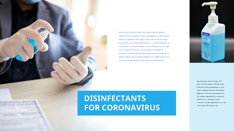COVID-19 Cleaning and Disinfecting PowerPoint Presentations_16