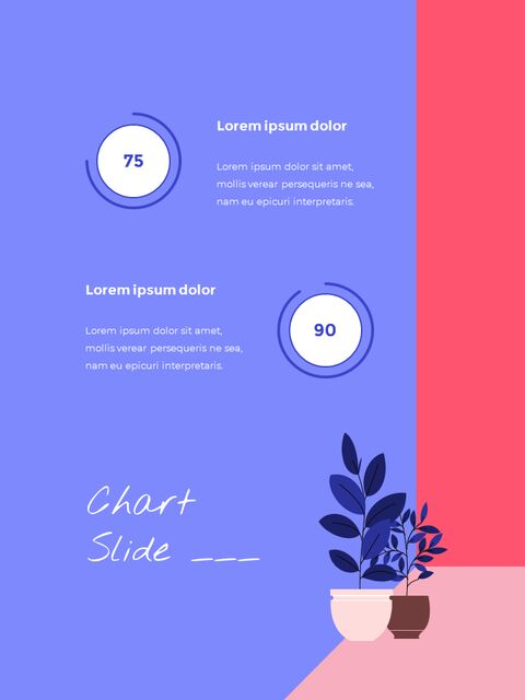 Stay Home Flat Illustration Design Pack Google Slides to PowerPoint_21