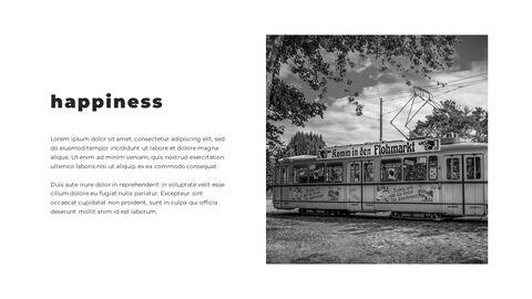 Train photo portfolio Presentations PPT_25