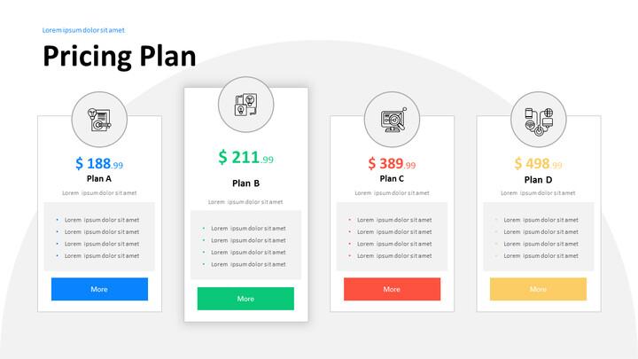 IT 가격 계획 피피티 디자인_01