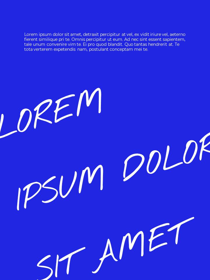 Blue Simple Layout 연례 보고서 비즈니스 사업 피피티_02