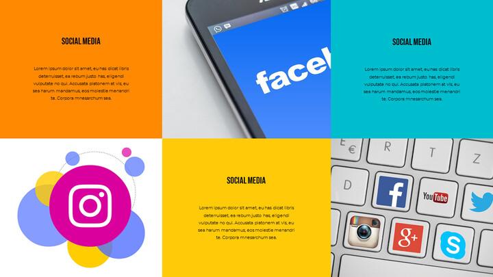 소셜 미디어 마케팅 프레젠테이션 PPT_02