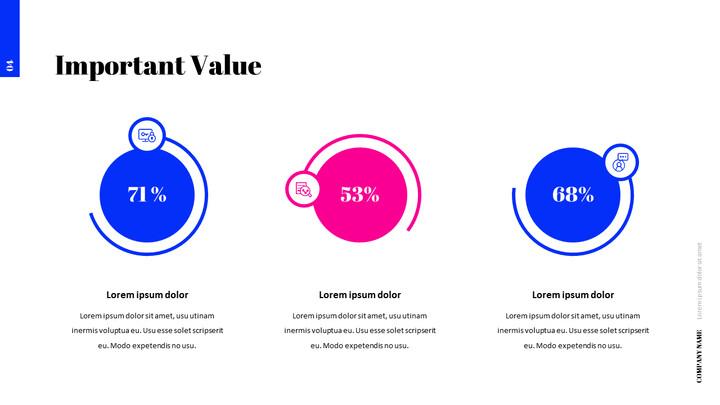 중요한 가치 간단한 슬라이드_01
