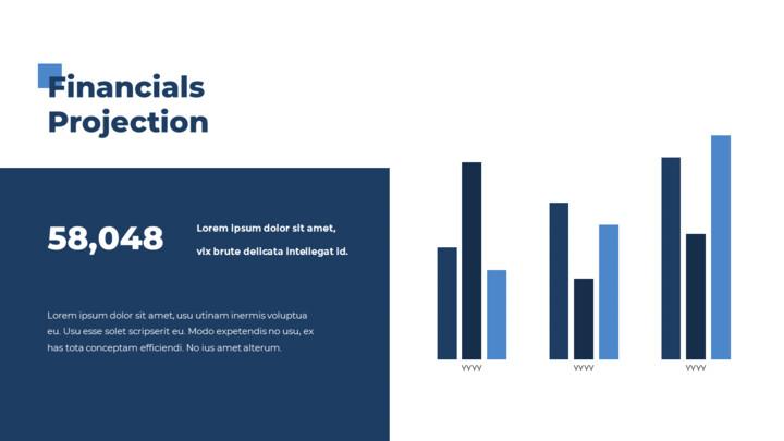 Financials Projection Template Design_01