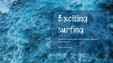 서핑 파워포인트 템플릿_05