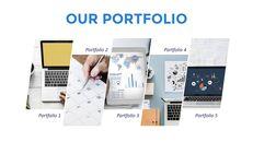 창의적인 사업 슬라이드 프레젠테이션_25