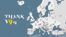 유럽 지도 프레젠테이션_49