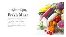 신선한 마트, 유기농, 신선한 음식, 농장 상점_14