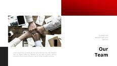비즈니스 스타트업 PowerPoint 템플릿 디자인_06