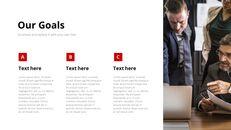 비즈니스 스타트업 PowerPoint 템플릿 디자인_11