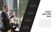 비즈니스 스타트업 PowerPoint 템플릿 디자인_20