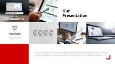 비즈니스 스타트업 PowerPoint 템플릿 디자인_21