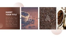 커피 슬라이드 프레젠테이션_23