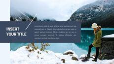 겨울 테마 PPT 템플릿_15
