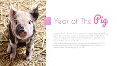 돼지의 해 파워포인트_11