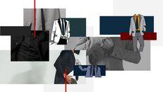 패션 포트폴리오 테마 템플릿_18