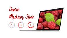 레드 과일과 야채 테마 PPT 템플릿_25