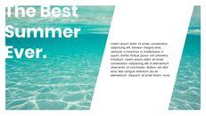 여름 프레젠테이션을 위한 구글슬라이드 템플릿_08