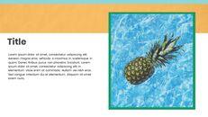 여름 프레젠테이션을 위한 구글슬라이드 템플릿_09