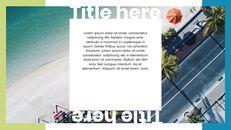 여름 프레젠테이션을 위한 구글슬라이드 템플릿_12