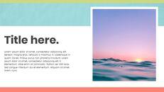 여름 프레젠테이션을 위한 구글슬라이드 템플릿_15