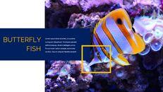 수중 세계 구글슬라이드 템플릿_14