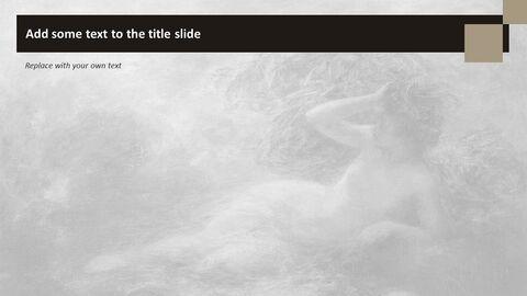 "Henri Jean Theodore Fantin Latour \""LA Nuit\"" - 무료 디자인 템플릿_04"