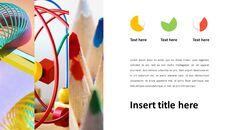 창의력 교육 (크리에이티브 에듀케이션) PowerPoint 프레젠테이션 템플릿_17