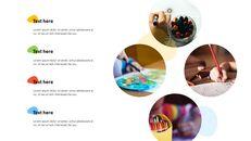 창의력 교육 (크리에이티브 에듀케이션) PowerPoint 프레젠테이션 템플릿_18