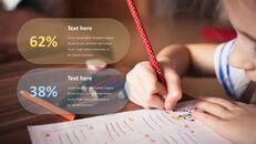 창의력 교육 (크리에이티브 에듀케이션) PowerPoint 프레젠테이션 템플릿_19