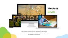 창의력 교육 (크리에이티브 에듀케이션) PowerPoint 프레젠테이션 템플릿_22