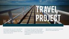 여행테마 프레젠테이션용 PowerPoint 템플릿_37