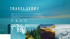 여행 이야기 심플한 구글 템플릿_03