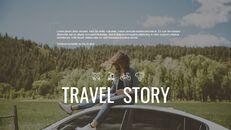 여행 이야기 심플한 구글 템플릿_07
