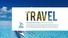 여행 이야기 심플한 구글 템플릿_25