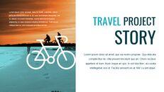여행 이야기 심플한 구글 템플릿_32
