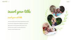 사랑하는 가족 테마 프레젠테이션용 PowerPoint 템플릿_07