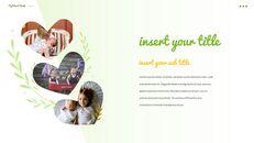 사랑하는 가족 테마 프레젠테이션용 PowerPoint 템플릿_10