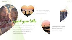 사랑하는 가족 테마 프레젠테이션용 PowerPoint 템플릿_13