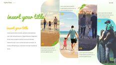 사랑하는 가족 테마 프레젠테이션용 PowerPoint 템플릿_18
