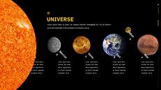 우주 심플한 Google 슬라이드 템플릿_03