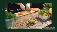 채식주의자 프레젠테이션용 Google 슬라이드 테마_04