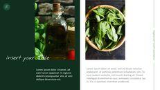 채식주의자 프레젠테이션용 Google 슬라이드 테마_05