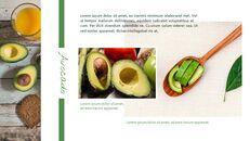 채식주의자 프레젠테이션용 Google 슬라이드 테마_15